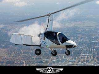 Lot Zapoznawczy / Flight